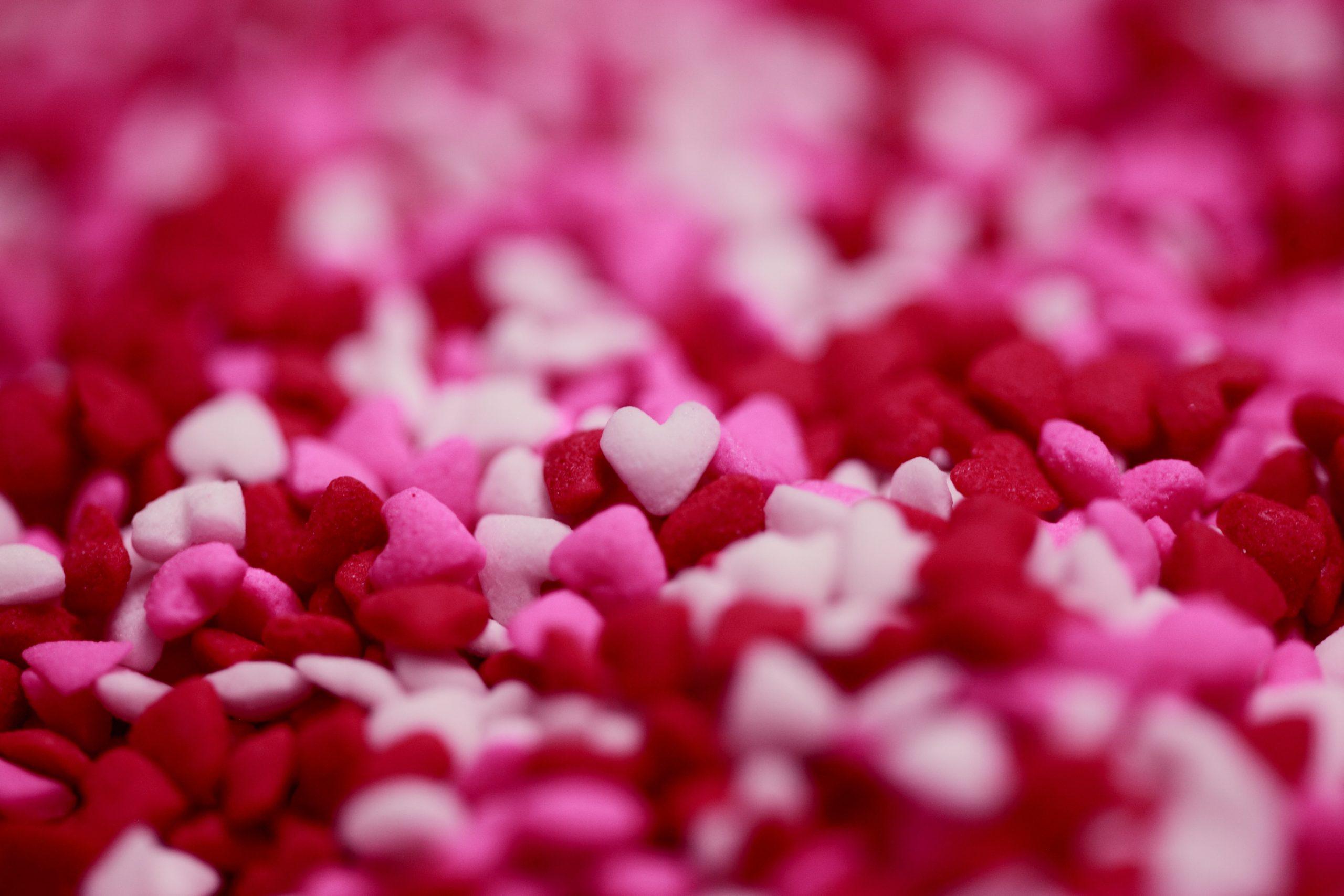 Pandora Valentines App